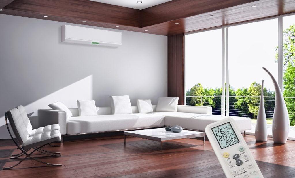 Climatización hogar daikin