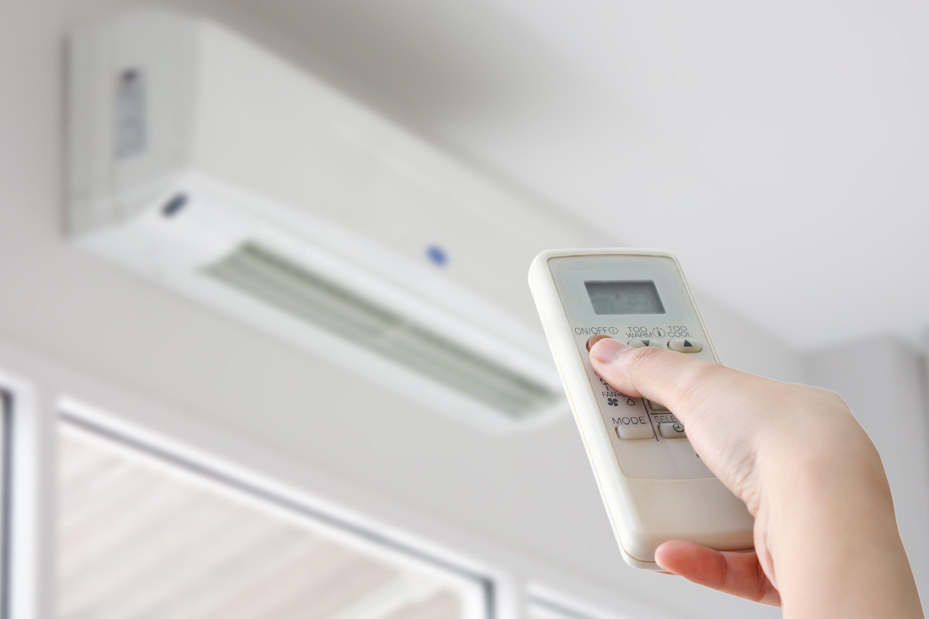 Instalación de aire acondicionado Haier en Madrid
